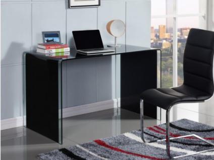 Schreibtisch Glas ORTIGIA