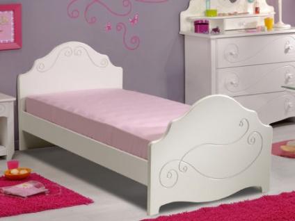 PARISOT Kinderbett ALICE - 90x200cm