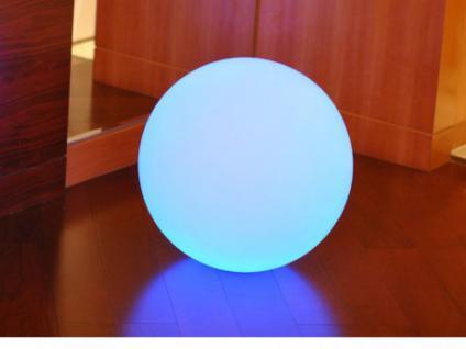 LED Lampe Cirrus II
