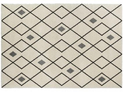 Teppich Polypropylen DURANGO - 160x230cm