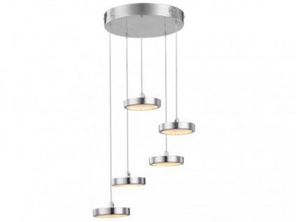 LED Deckenleuchte Metall AMANI