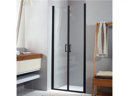 Duschtür Duschwand Flügeltür MAILYS - 80x190 cm
