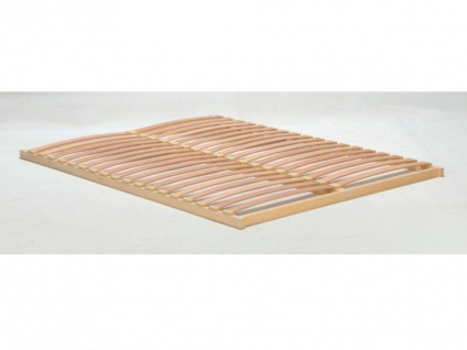 Lattenrost Holz ErgoOpti Woody - 160x200cm