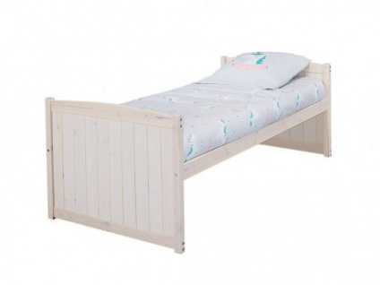 Kinderbett NESTOR - 90x190cm