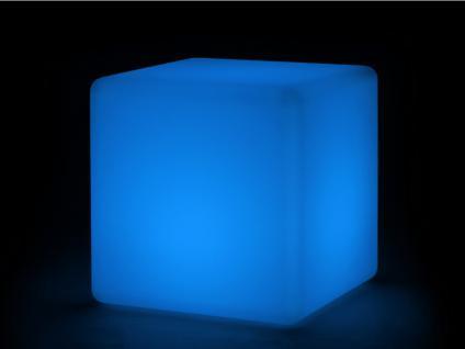LED Sitzwürfel Ice - Vorschau 5