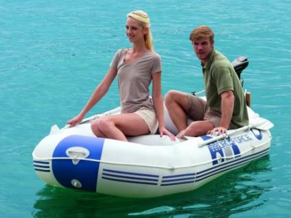 Schlauchboot Badeboot Maracaibo