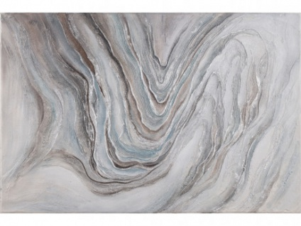 Ölgemälde AVRE - 100x150 cm