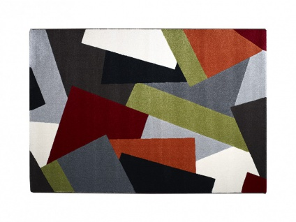 Teppich Polypropylen PABLO - 140x200cm