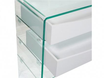 Wandkonsole Glas Abby - Vorschau 5