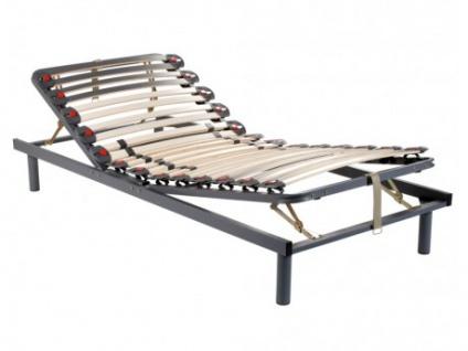 3 zonen lattenrost verstellbar ergoopti komfort 80x200 kaufen bei kauf. Black Bedroom Furniture Sets. Home Design Ideas