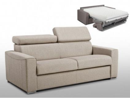 schlafsofa beige mit online bestellen bei yatego. Black Bedroom Furniture Sets. Home Design Ideas