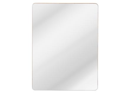 Komplettbad mit Einzelwaschbecken ARUBA - Weiß - Breite: 80 cm - Vorschau 5