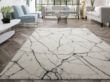 Teppich Design SCRATCH - 100% Polypropylen - 160 x 230 cm - Vorschau 4