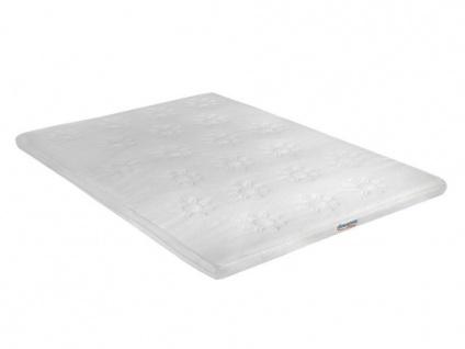 Visco-Matratzenauflage Topper BI FEELING - 140x190cm