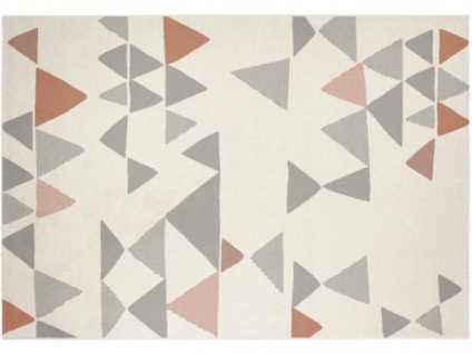 Teppich COIMBRA - 100% Polypropylen - 120x170cm