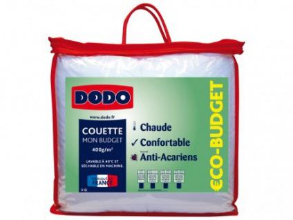 Bettdecke DODO ECO BUDGET- 240x260 cm