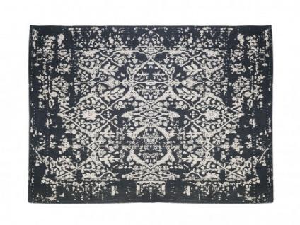 Teppich im Vintage-Stil NAMUR - 100% Polyester - 160x230 cm