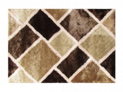 Teppich 100% Polyester JENNA - 120 x 170 cm