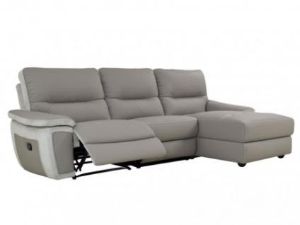 Relaxsofa g nstig sicher kaufen bei yatego for Ecksofa 500 euro