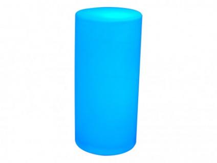 LED Lampe ANTIDUS - Farbwechselnd - Durchmesser: 38cm