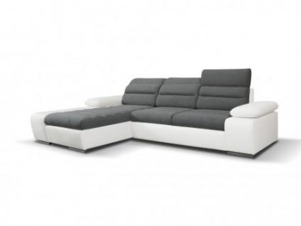 schlafsofa eck g nstig sicher kaufen bei yatego. Black Bedroom Furniture Sets. Home Design Ideas