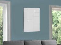 Wandspiegel Cubic 70x100 cm