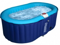 Whirlpool aufblasbar B-Lucky - 2 Personen