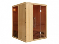 Finnische Sauna MARIBO - 3/4 Personen