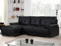 Ecksofa RIVEO - Ecke Links