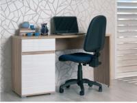 Schreibtisch TAPIO mit Stauraum