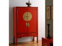 mexico kleiderschrank schrank pinie massiv kaufen bei 1a direktimport. Black Bedroom Furniture Sets. Home Design Ideas