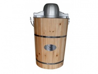 Eismaschine Sorbetmaschine Givreto - 5, 5 Liter