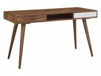 Schreibtisch NAMITA - 2 Schubladen