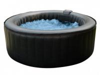 Whirlpool aufblasbar B-Happy - 6 Personen