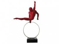 Statue Athletic