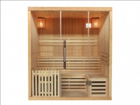 Finnische Sauna KOLDING - 4/5 Personen