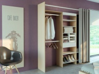 Kleiderschrank Kleiderschranksystem LAZARE