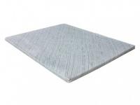 Visco-Matratzenauflage Topper Bambus - 160x200cm