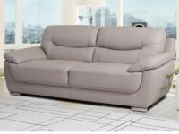 3-Sitzer-Sofa Renaud - Taupe