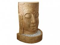 Gartenbrunnen Buddha Bodhi - Höhe: 120 cm
