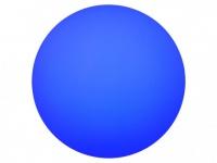 LED Lampe CIRRUS II- Farbwechselnd - Durchmesser: 80cm