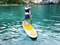 Stand Up Paddle FLOREANA - L 320 x B 76 x H 15cm