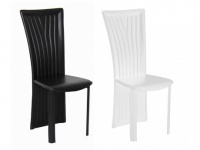 Stuhl 6er-Set Betsy - Weiß
