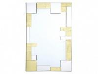 Wandspiegel Art Déco AURIA - 60x90cm