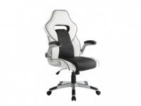 Bürostuhl Gaming Stuhl LUKE - Verstellbare Rückenlehne