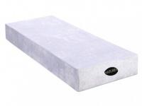 Visco-Matratze Parure - Härtegrad 3 - 70x190cm