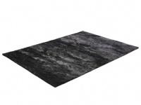 Hochflor-Teppich DOLCE - Anthrazit - 120x170 cm
