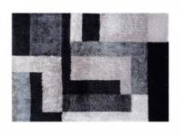 Teppich 100% Polyester SUTA - 160 x 230 cm