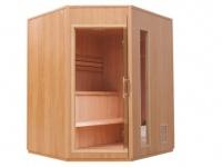 Finnische Sauna Odense II - 4 Personen