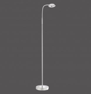 3, 5 W LED Stehleuchte ADRIAN Leuchten Direkt 11009-55 Leuchte Lampe 300 lm